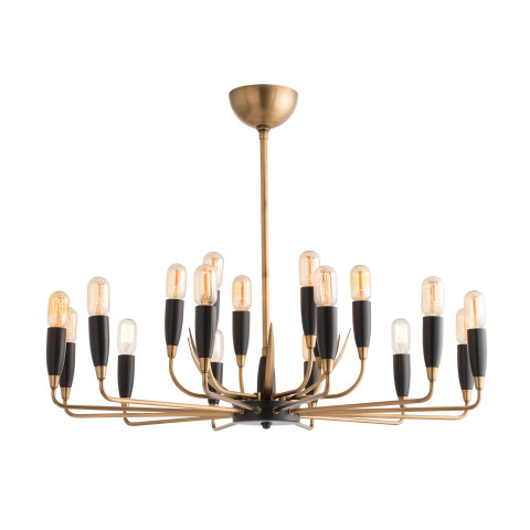 Hardy Chandelier | Gracious Style