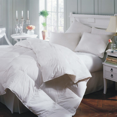 Astra Down Alternative Duvets | Gracious Style