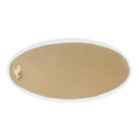 Dauville Platterlarge Gold | Gracious Style