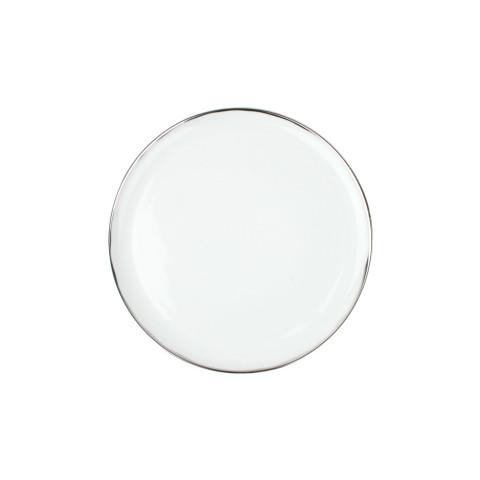Dauville Platinum Dinnerware | Gracious Style