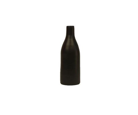 Canvas Home Morandi Bottle Vase Small Black Gracious Style
