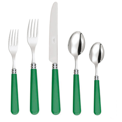 Altea Olive 5Pc Setting | Gracious Style