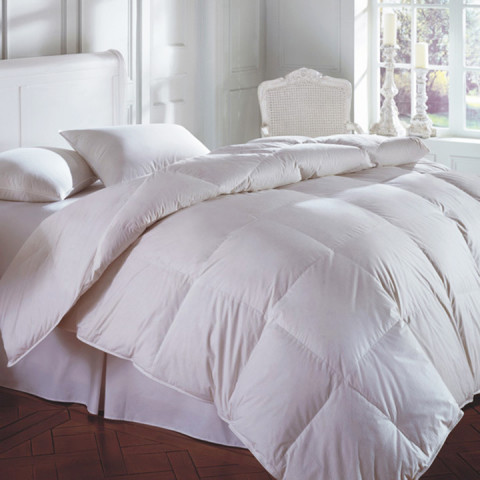 Cascada Summit Down Oversized Queen 90 x 94 in Duvet, Winter Weight | Gracious Style