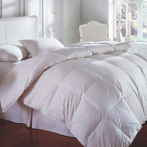 Cascada Summit Down Full 76 x 86 in Duvet, Winter Weight | Gracious Style