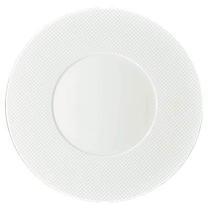Checks Dinnerware | Gracious Style