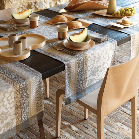 Provence Beige Runner 22 x 79 in | Gracious Style
