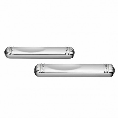 Malmaison Set of Two Silver Plated Chopsticks Rests | Gracious Style