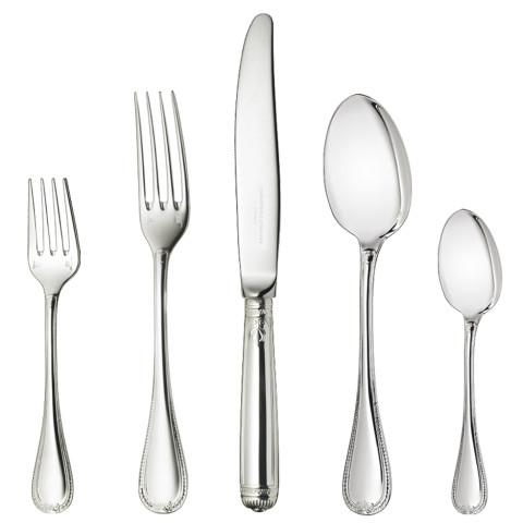 Malmaison Sterling Silver Flatware | Gracious Style