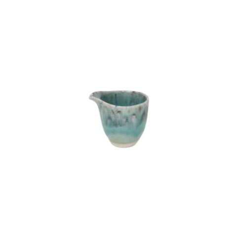 Madeira Blue 5.25 Oz Jug/Creamer | Gracious Style