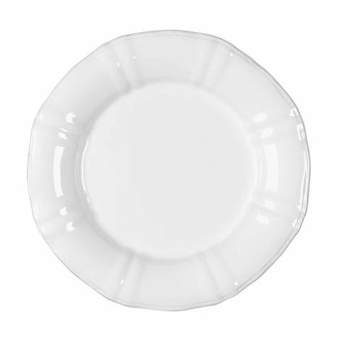 Village White Dinnerware   Gracious Style
