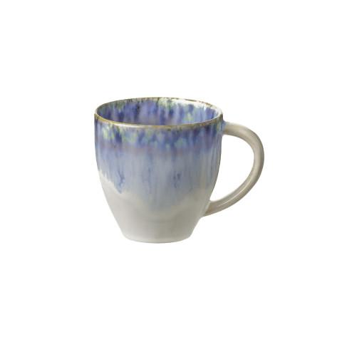 Brisa Ria Blue Mug - Set of 6 | Gracious Style