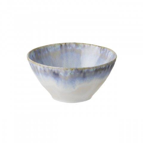 Brisa Ria Blue Cereal Bowl | Gracious Style