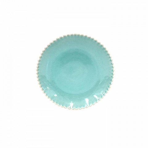 Pearl Aqua Dinnerware | Gracious Style