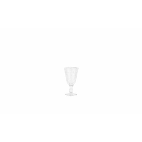 Vitral Plain 7.8 Oz Water Glass | Gracious Style