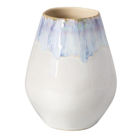 Brisa Ria Blue Medium Vase | Gracious Style