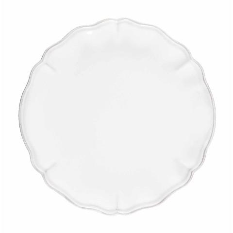 Alentejo White Dinnerware | Gracious Style