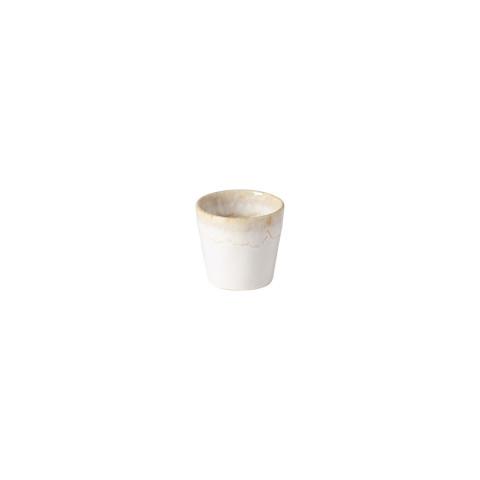 Grespresso White Espresso Cup | Gracious Style