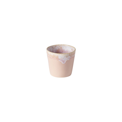 Grespresso Soft Pink Lungo Cup 6.5 Oz | Gracious Style