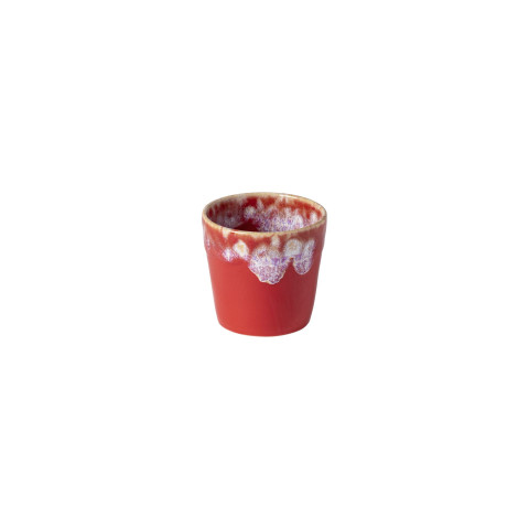 Grespresso Red Lungo Cup 6.5 Oz   Gracious Style