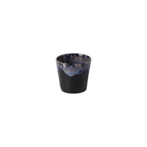 Grespresso Lungo Black 6.5 Oz Espresso Lungo Cup | Gracious Style