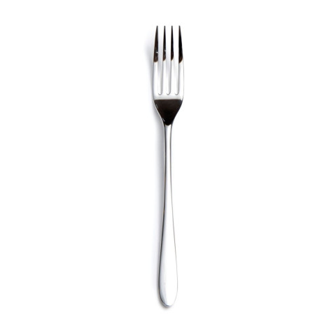 Pride Stainless Steel Dessert Fork | Gracious Style