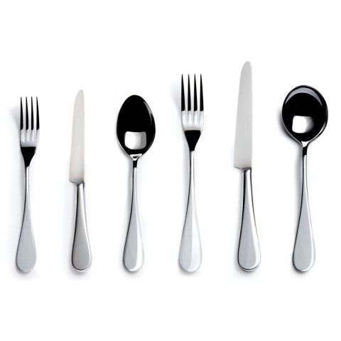 English Stainless Steel Flatware | Gracious Style