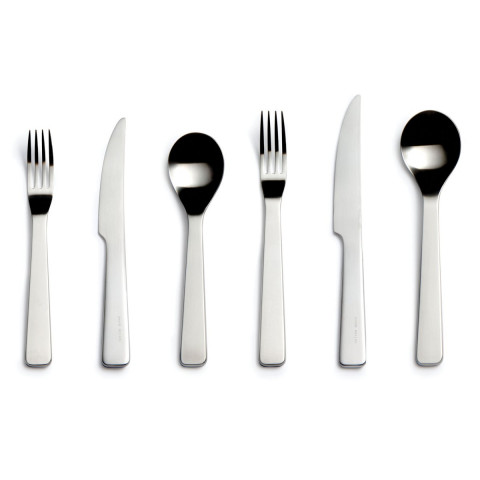 London Stainless Steel Flatware   Gracious Style