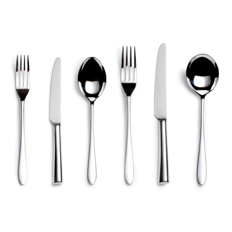 Pride Silverplated Flatware | Gracious Style