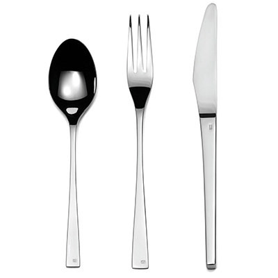 Embassy Stainless Steel Flatware | Gracious Style