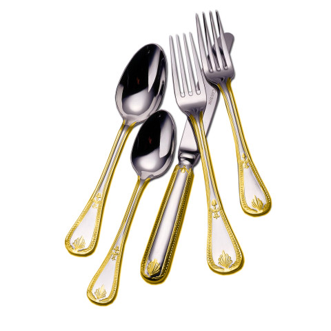 Consul Five Piece Place Setting | Gracious Style