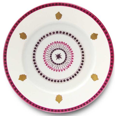 Agra Rose Dinnerware   Gracious Style
