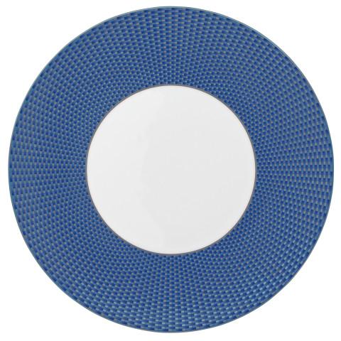 Tresor Blue Dinnerware | Gracious Style