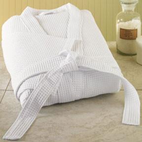 Edison    Bath Robe | Gracious Style