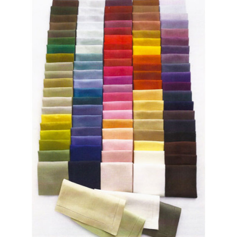 Festival Specialty Colors Custom Table Linens | Gracious Style