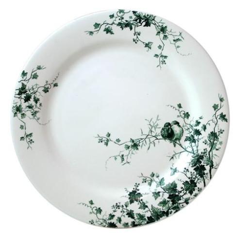 Les Oiseaux Dinnerware | Gracious Style