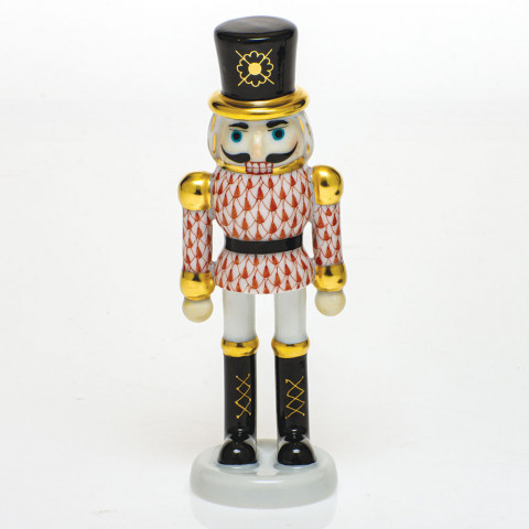 Shaded Vh Nutcracker 1.5 in. l X 1.25 in. w X 4.5 in. h | Gracious Style