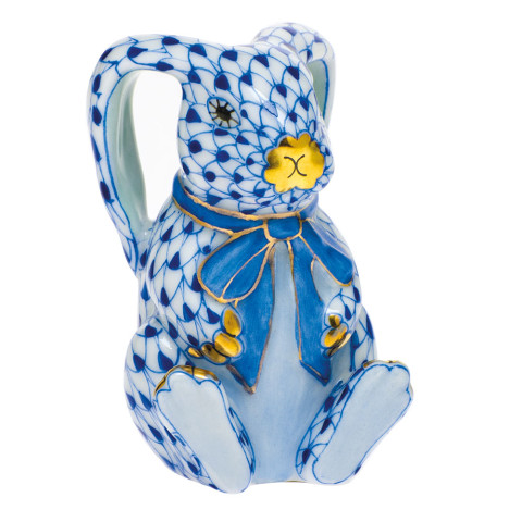 Svhb3 Bunny Ears 1.5 in. l X 1.25 in. w X 2 in. h   Gracious Style