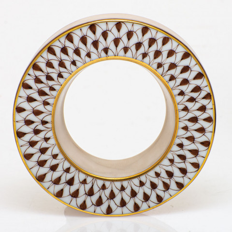 Shaded Vhbr2 O 0.5 in. h X 2.5 in. d | Gracious Style