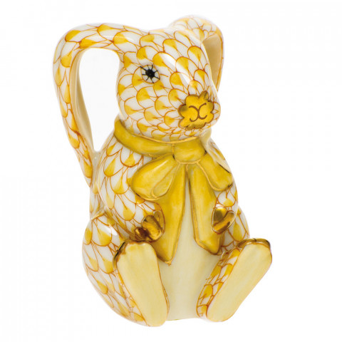 Shaded Vhj Bunny Ears 1.5 in. l X 1.25 in. w X 2 in. h | Gracious Style