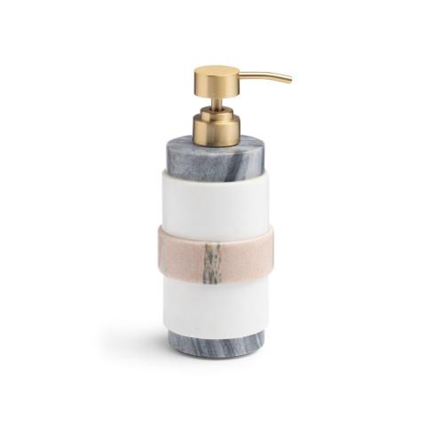 Tripoli Lotion Dispenser | Gracious Style