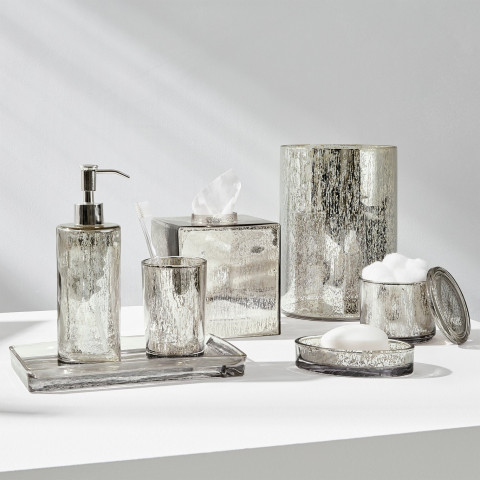 Versailles Bath Accessories | Gracious Style