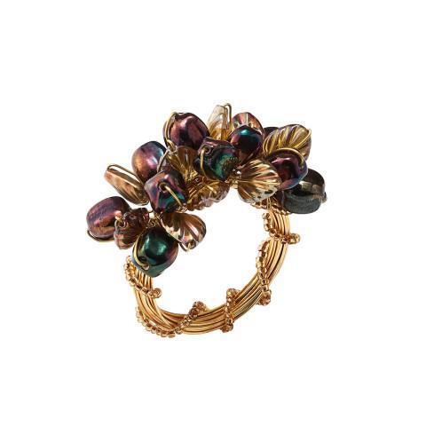 Theodora Multi Napkin Ring | Gracious Style