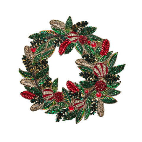 Garland Multi Placemat   Gracious Style