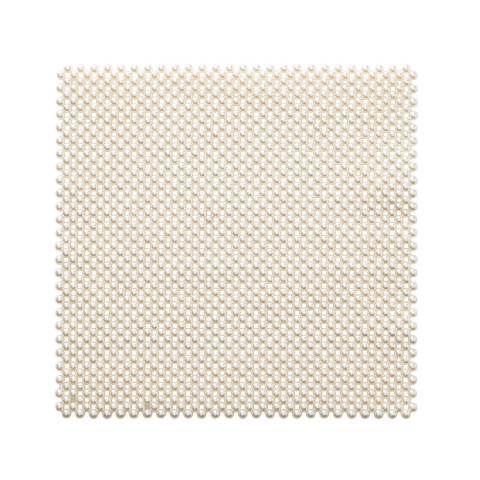 Pearl Ivory Placemat | Gracious Style