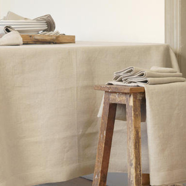 Flanders Table Linens | Gracious Style