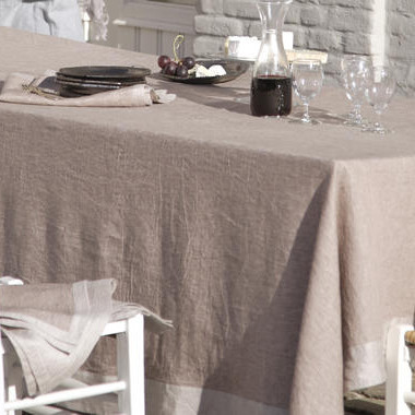Frascati Table Linens | Gracious Style