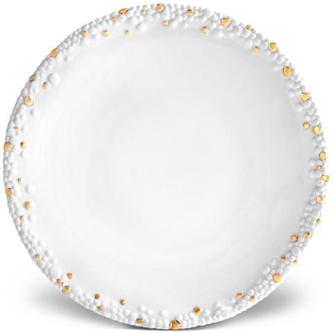Haas Mojave Gold Dinnerware | Gracious Style