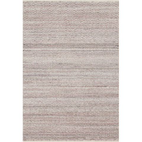 "STOKHOLM STK-01 BERRY 5'-0"" x 7'-6"" Rug 