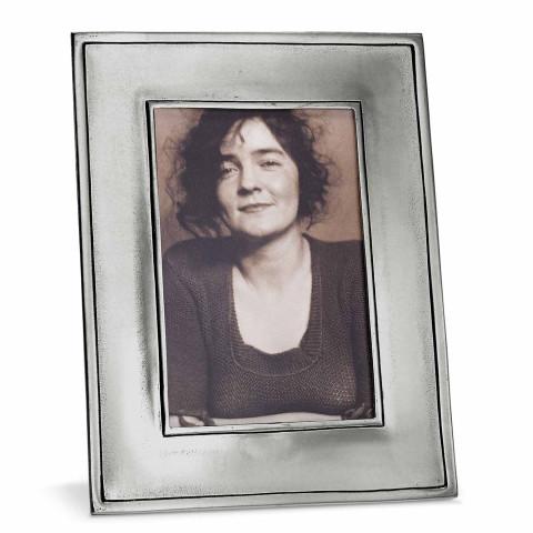 "Lombardia Rectangle Frame, Medium 4"" x 6"" | Gracious Style"