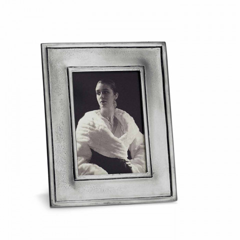 """Lombardia Rectangle Frame, Small 2.5"""" x 3.8"""" 